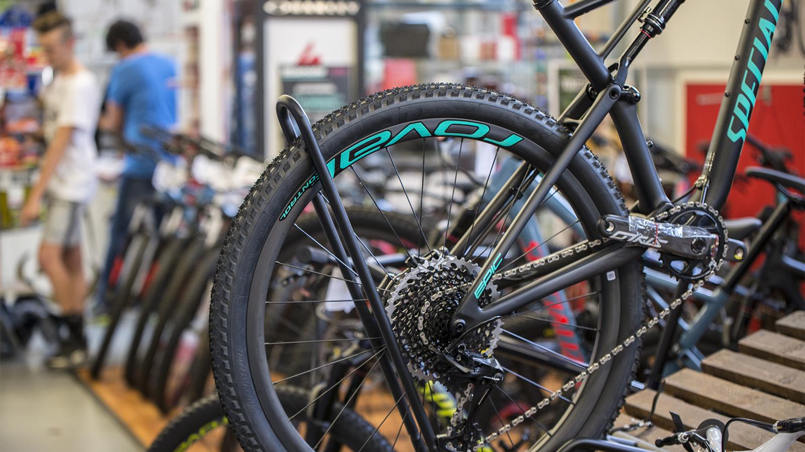 biciclette zeta